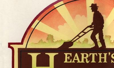 Earth's Harvest Thumbnail
