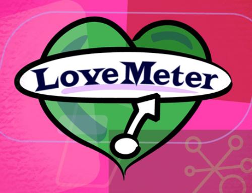 Love Meter Case Study